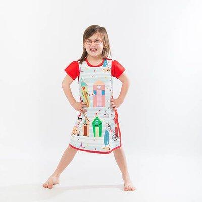 YEZ-Handmade Dress ELOISE