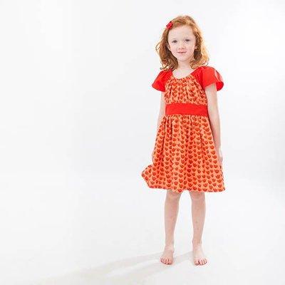 YEZ-Handmade Dress  MARIT