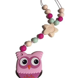 Teether necklace