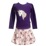 YEZ-Handmade Bubble skirt ELISE
