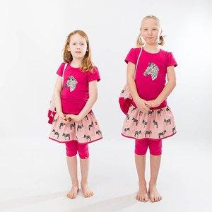 YEZ-Handmade Bubble skirt  ABBY