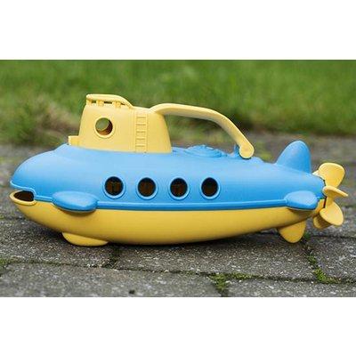 Fairplace Green toys duikboot