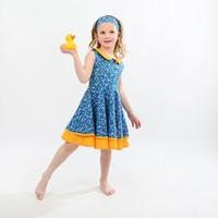 YEZ-Handmade Dress JANESSA