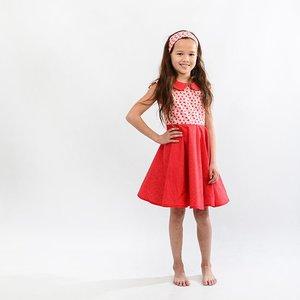 YEZ-Handmade Dress  AMELIA