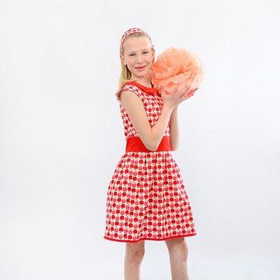 YEZ-Handmade Dress  MARIE - On demand