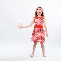YEZ-Handmade Dress MARIE