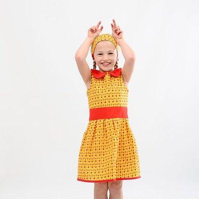 YEZ-Handmade Dress EOWYN - On demand