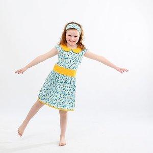 YEZ-Handmade Dress  ANNE-MARIJN