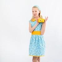 YEZ-Handmade Dress ALIX