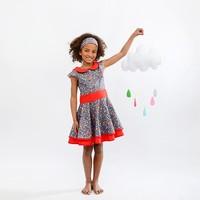 YEZ-Handmade Dress  AMALIA