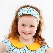 YEZ-Handmade Haarband ANNE-MARIJN