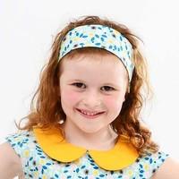 YEZ-Handmade Hair ribbon ANNE-MARIJN