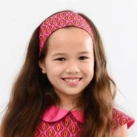 YEZ-Handmade Hair ribbon  BELLE