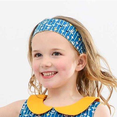 YEZ-Handmade Haarband JANESSA