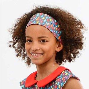 YEZ-Handmade Hair ribbon AMALIA