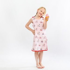YEZ-Handmade Dress  LOESJE