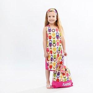 YEZ-Handmade Dress ARIEL