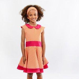 YEZ-Handmade Dress  EDELINE