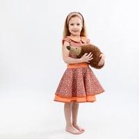 YEZ-Handmade Dress  FIONA