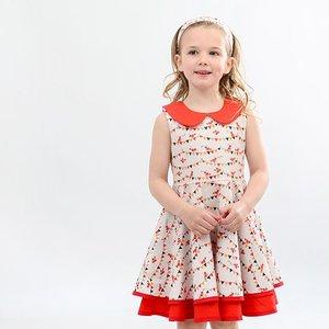 YEZ-Handmade Dress  LAECEY
