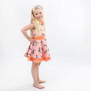 YEZ-Handmade Dress JASMINE