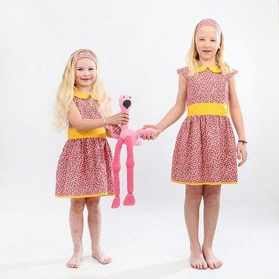 YEZ-Handmade Dress MIRA
