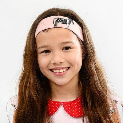 YEZ-Handmade Hair ribbon JASMINE
