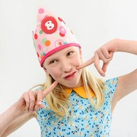YEZ-Handmade Verjaardagskroon ADINE