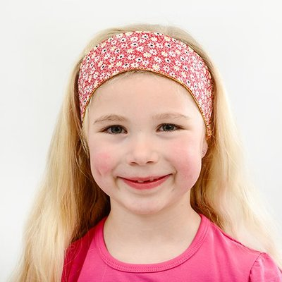 YEZ-Handmade Hair ribbon MIRA