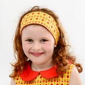 YEZ-Handmade Hair ribbon EOWIJN