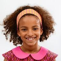 YEZ-Handmade Hair ribbon  EDELINE
