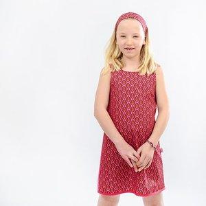 YEZ-Handmade Dress NOOR