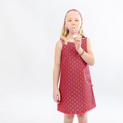 YEZ-Handmade Jurk ELENA