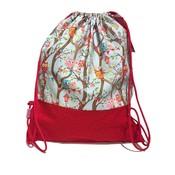 YEZ-Handmade Gym sack FRAN