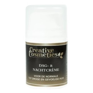 Creative Cosmetics Day & Night Cream