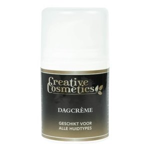 Creative Cosmetics Day Cream