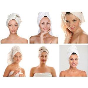 Creative Cosmetics Foundation testers for medium tinted skin