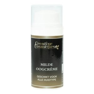 Creative Cosmetics Eye Cream