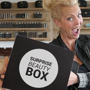 Creative Cosmetics SUPRISE BEAUTY BOX - SOLD OUT