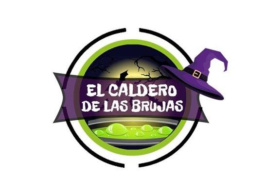 El Caldero de las Brujas (Halloween)