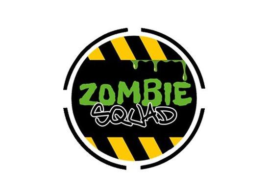 Zombie Squad (Halloween)