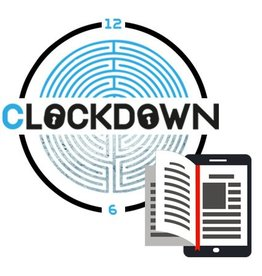 ClockDown Guion digital
