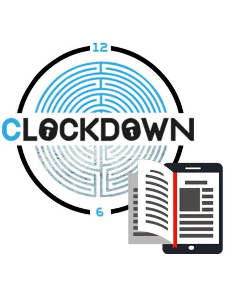 ClockDown Guion digital