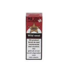 Mr-joy Wild West