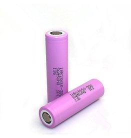 Samsung 30Q 3000mAh 15A 18650 Flattop Batterij