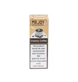 Mr-joy Creamy Coffee
