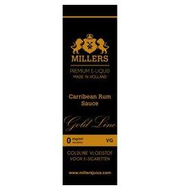 Millers Juice - Carribean Rum Sauce