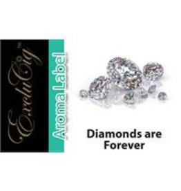 Exclucig Aroma - Diamonds are forever