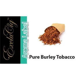 Exclucig Aroma - Pure Burley Tobacco