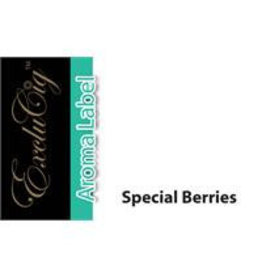 Exclucig Aroma - Special Berries